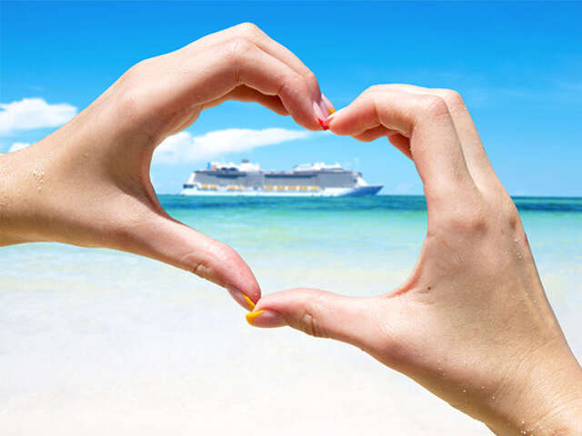 Cruise Offers Worth Sea-ing