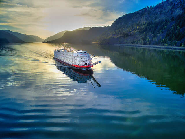 AQSC - Save up to $2,400 per stateroom!