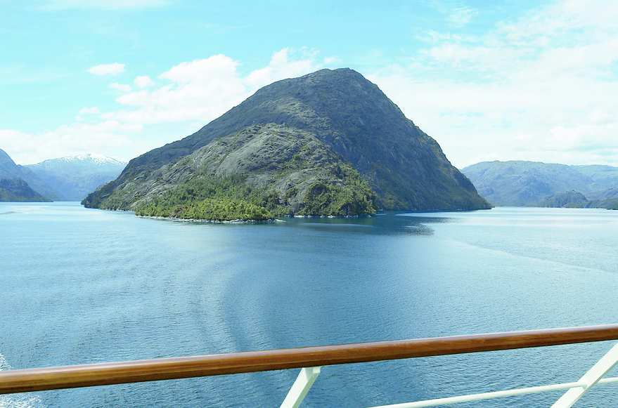 1 Cruise, All 7 Continents: First of Its Kind Silversea World Cruise
