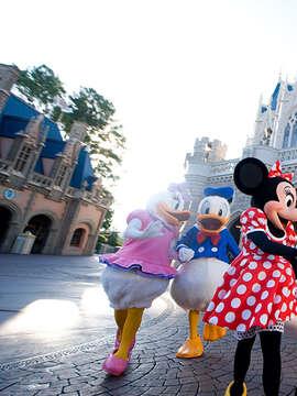An Incredible Summer Awaits with Disney