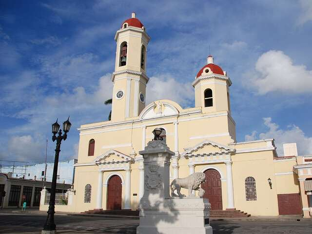 Cathedral de la Purisima Concepcion