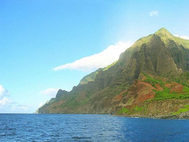 Save $100 per couple on 2018 Cosmos Hawaiian Islands vacations