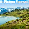 Zermatt - Imagine yourself here.
