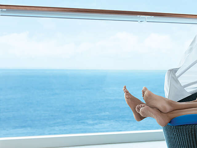 $100 Stateroom shore excursion credit with Celebrity Cruises