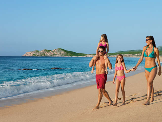 Delta Vacations - Up to $200 off AMResorts Collection!