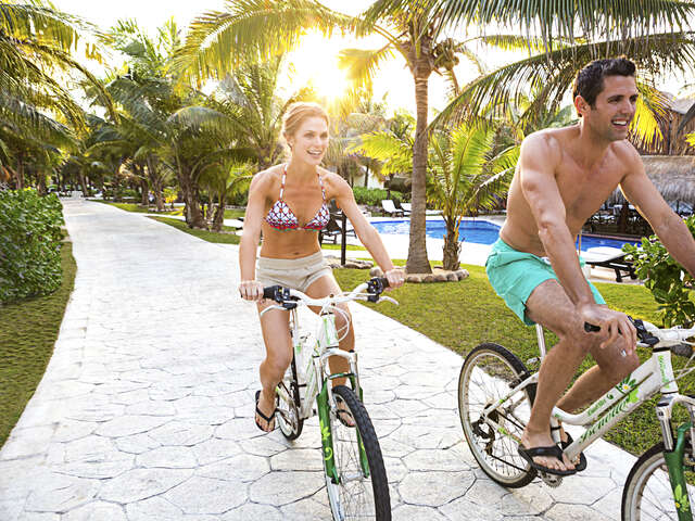 Delta Vacations - Save up to $200 at Karisma Hotels & Resorts!