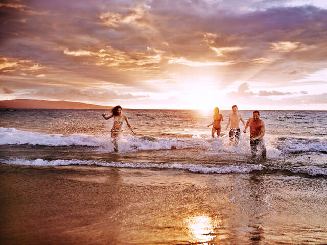 Delta Vacations - Up to $275 off with Car Rental in Hawaii!