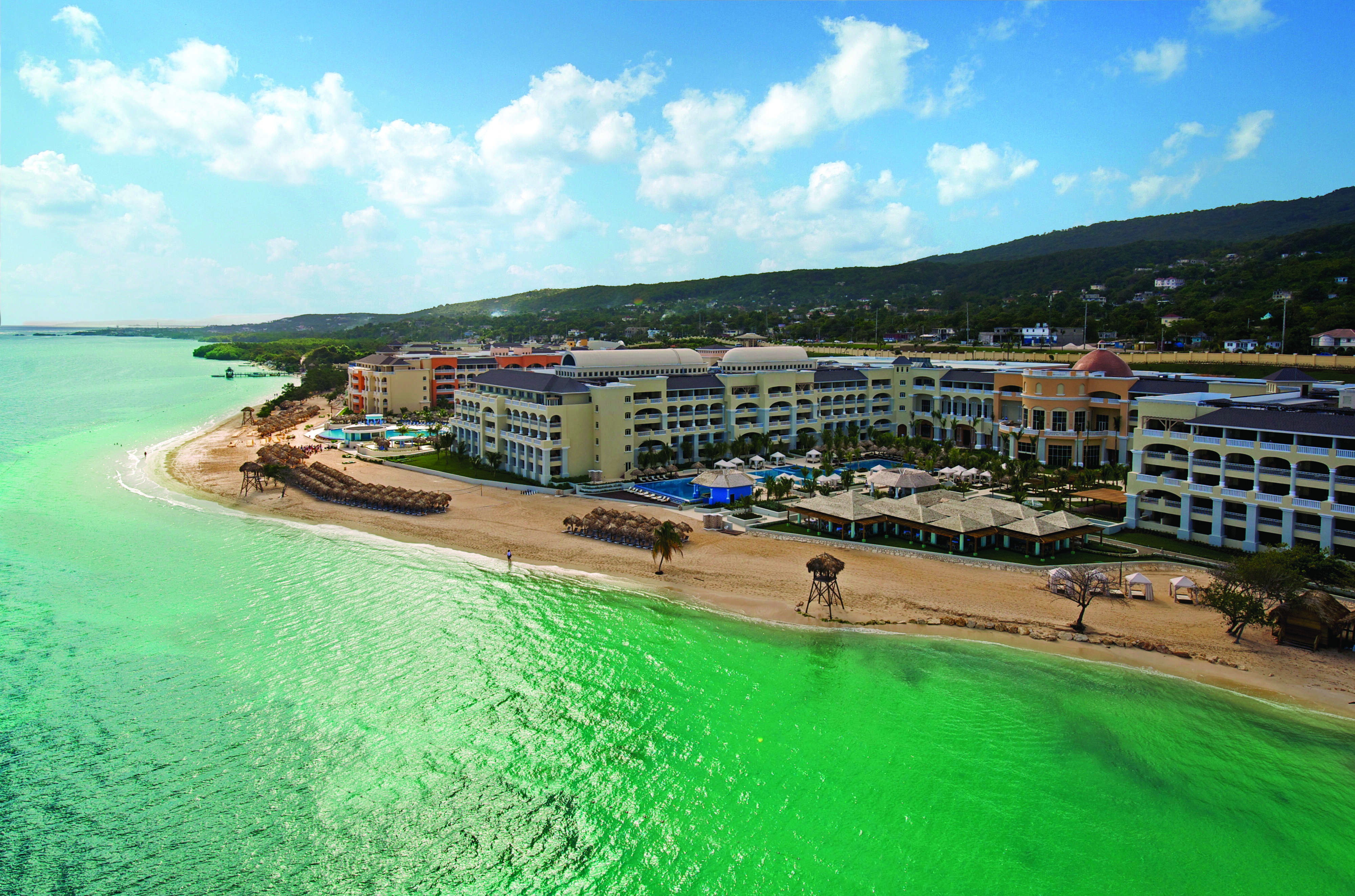 Sunquest - Free Room Upgrade at select Iberostar properties!