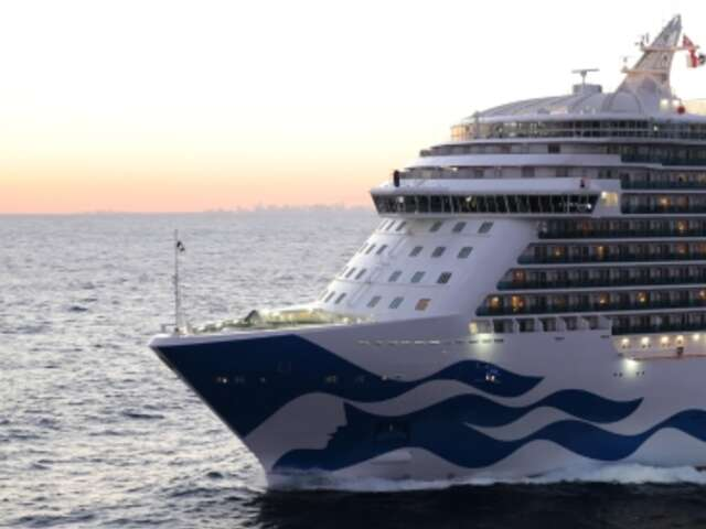 Princess Cruises - Come Back New Sale and more!