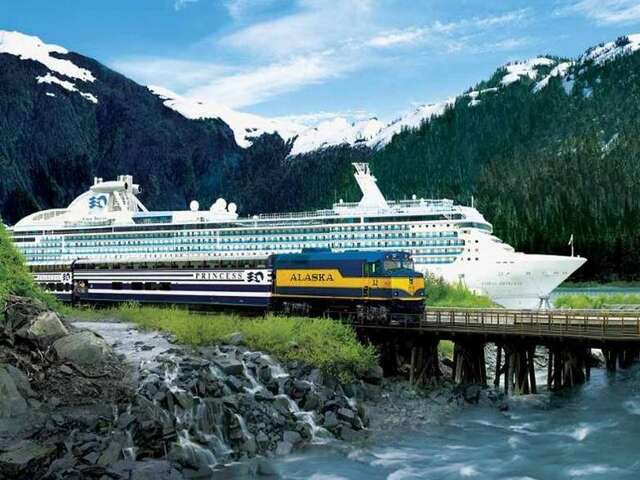 Princess Cruises - Summer on Sale!
