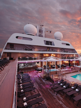 Seabourn's Extraordinary Opportunity Event: Save on Ultra-Luxury Cruises