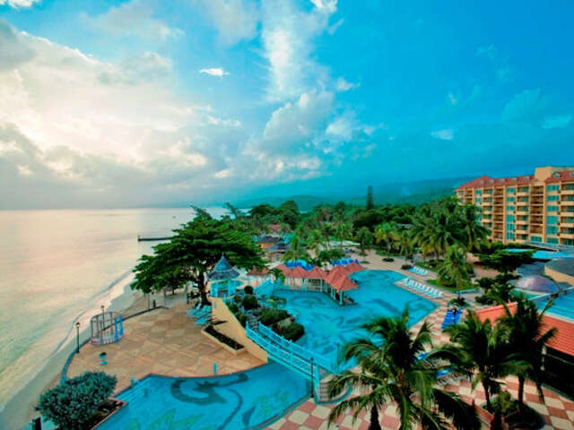 Travel Impressions - Save up to 60% at Jewel Dunn's River Beach Resort & Spa!
