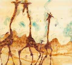 Kenya The Art Safari