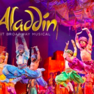 """Disney's """"Aladdin"""" at the Kentucky Center for the Arts"""