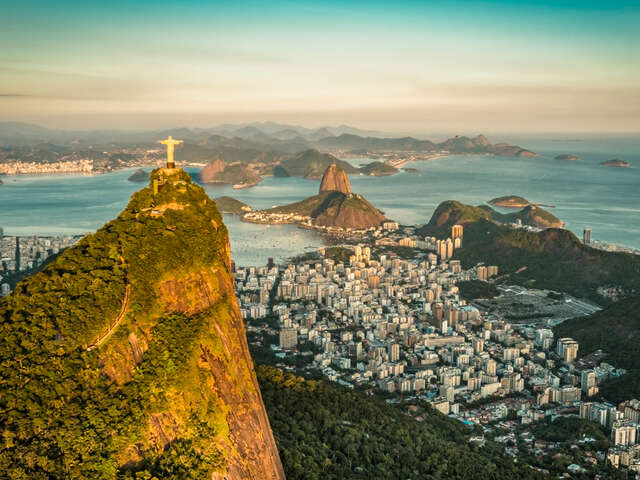 Scenic South America from $2,119 from Central Holidays!