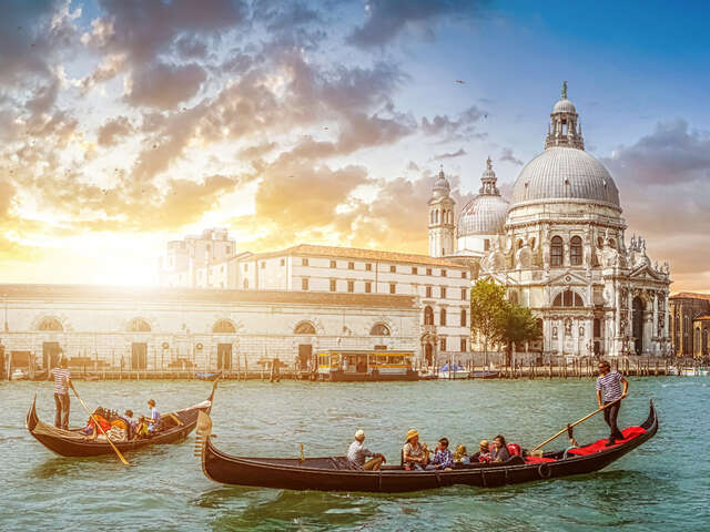 Magnificent Italy & the Amalfi Coast from $3,098 from Central Holidays!