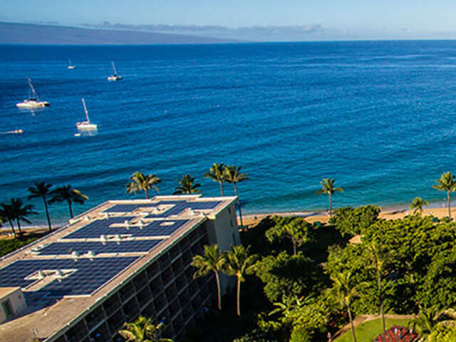 HAWAII starting at $1679 per person with TravelBrands