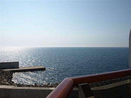 Mediteranean Sea
