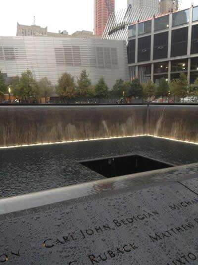 9/11 Memorial and Museum, New York