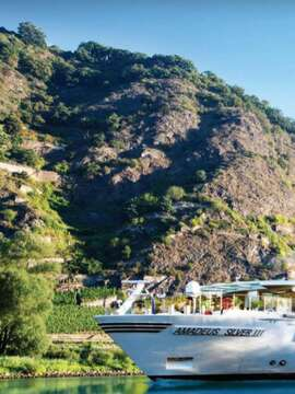 Collette River Cruise Sale