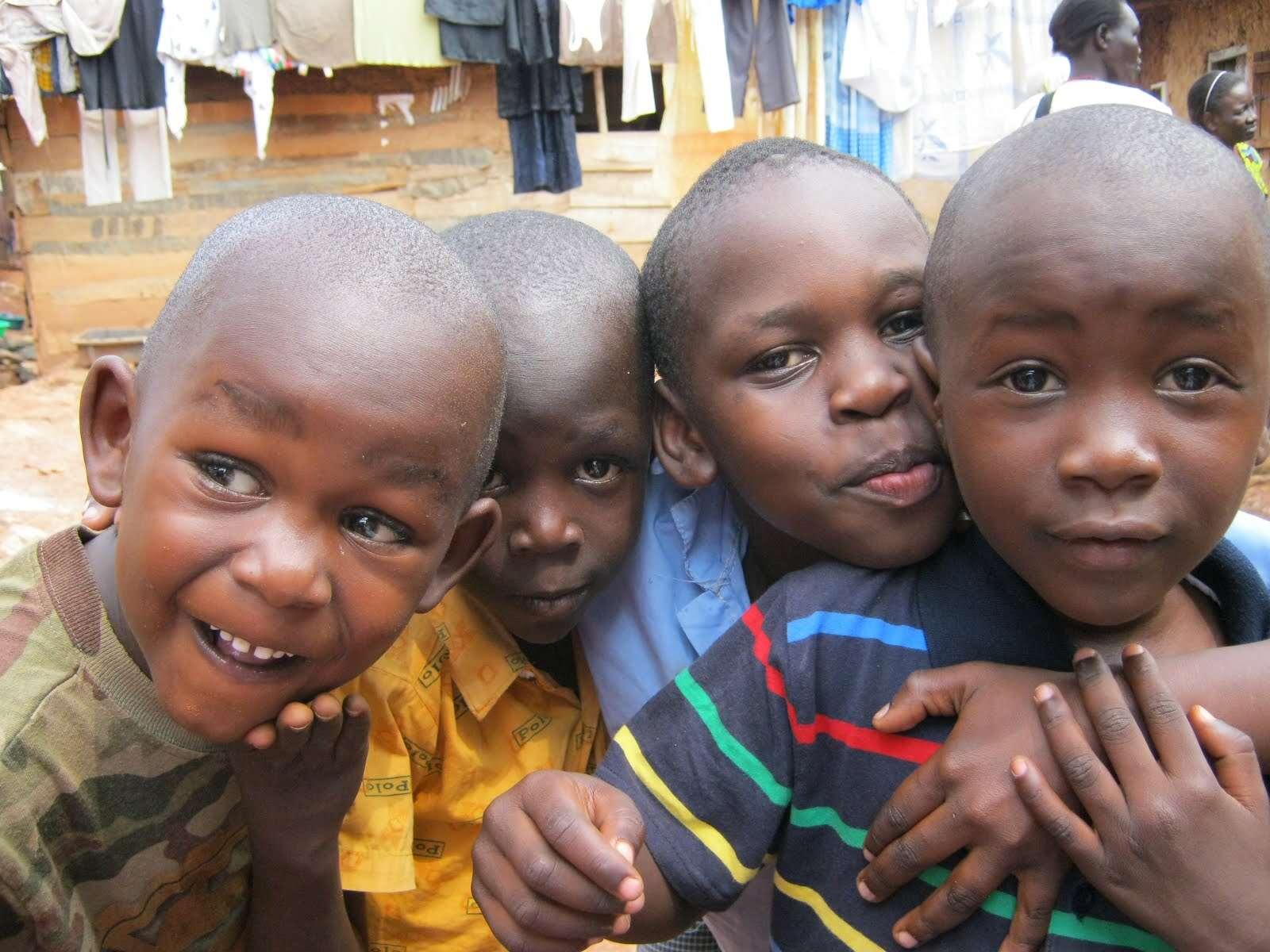 Socially Responsible Safaris Uganda