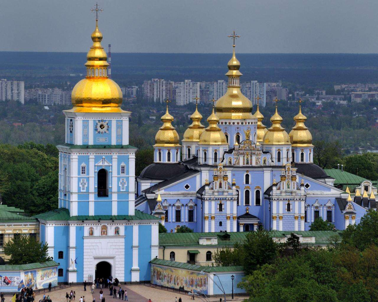 TRAVELWITH DENNIS   Kiev to the Black Sea