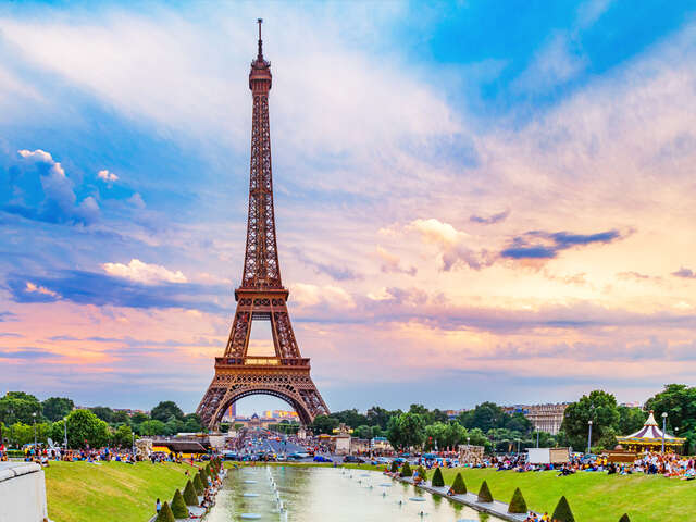 Deluxe Paris Getaway Special Offer from Central Holidays!