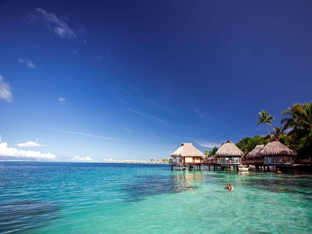 Pleasant Holidays - Nonstop flights to Tahiti on United Airlines!