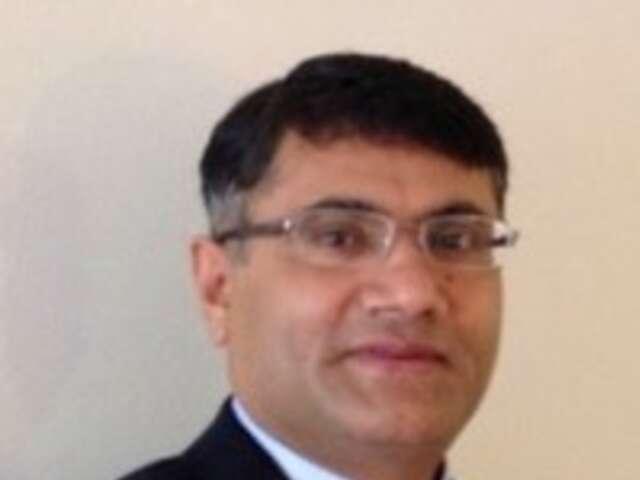 Krishna Bhandari