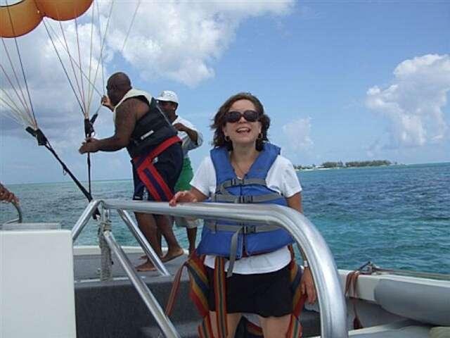 Julie's Travels 2008
