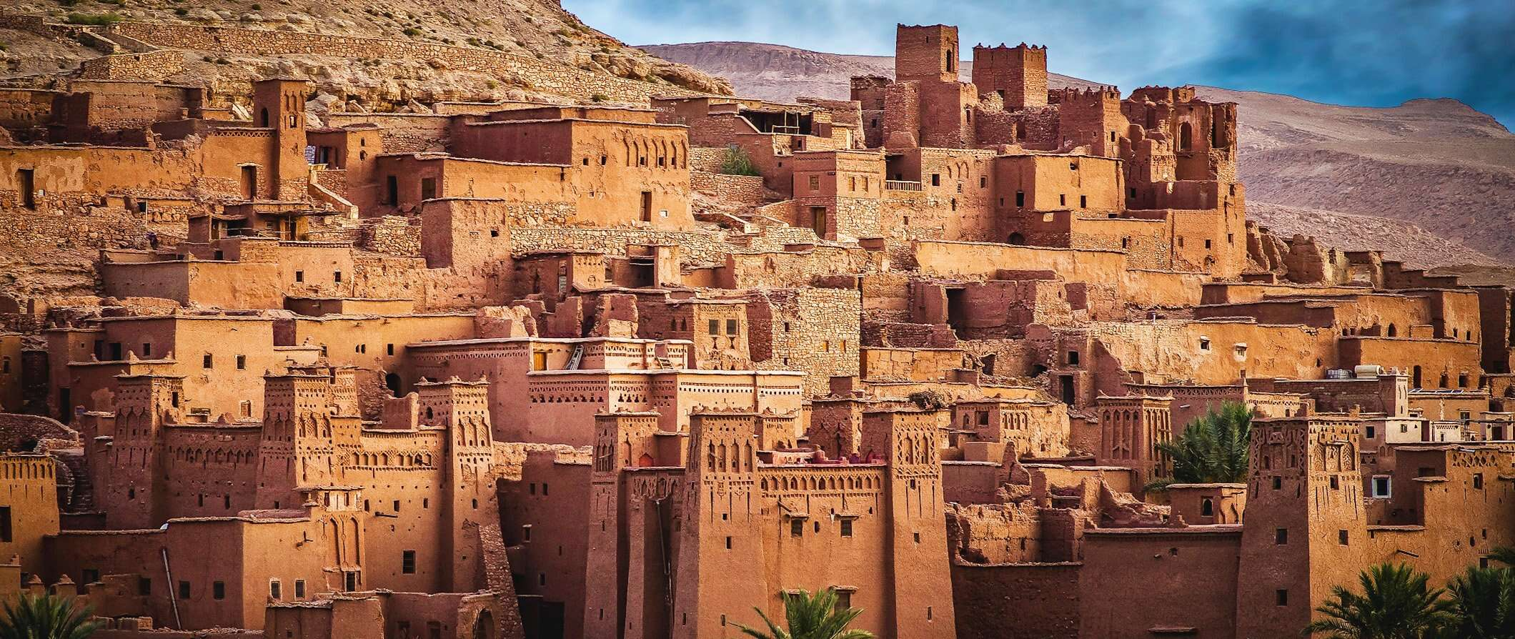 Ladies Trip - Discovery of Morocco with National Geographics