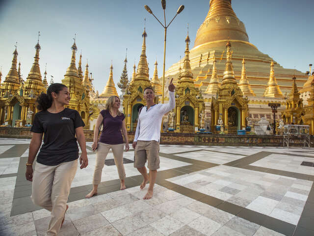 G Adventures  - Save $250 on select departures!