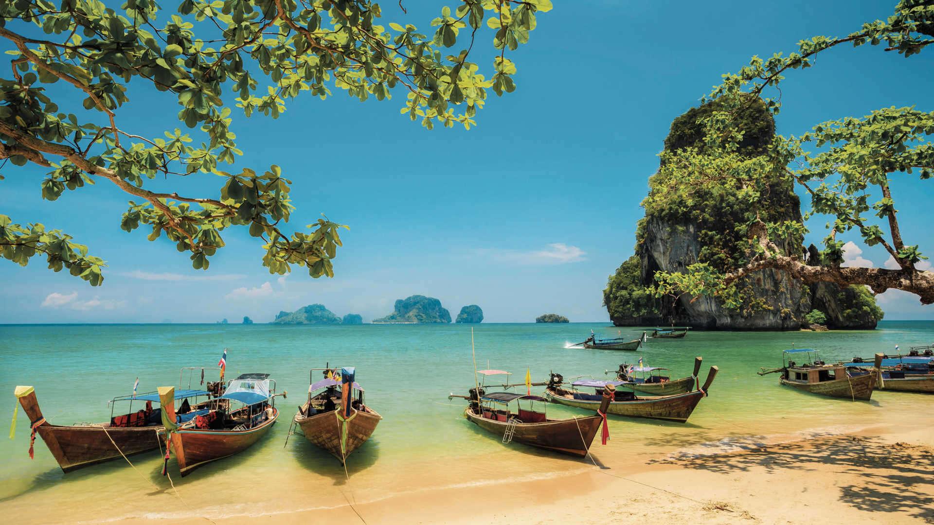 Vietnam, Cambodia and Thailand 13 Days