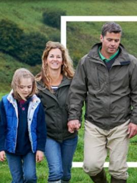 25% off Young Travelers on Uniworld European Family Cruises