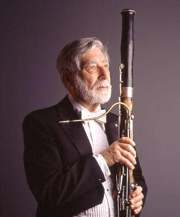 George Zukerman O.C., O.B.C.