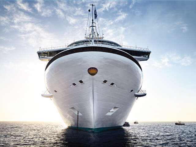 Princess Cruises' Come Back New Sale