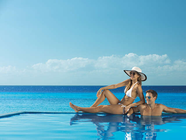 WestJet Vacations - Receive a private transfer upgrade!
