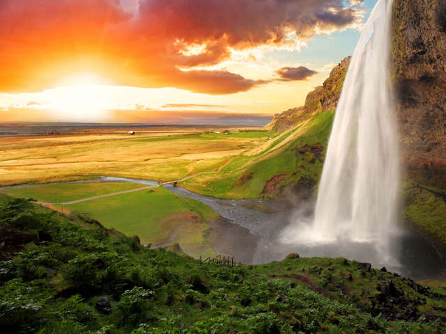 Unearth Iceland: Save up to $950 on selected departures