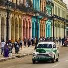 FEB 2019 - іVIVA CUBA!