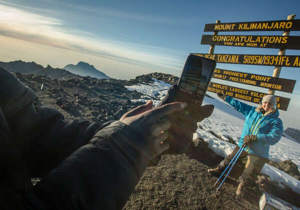 Climb Kilimanjaro: Africa's Highest Peak for Active Travelers