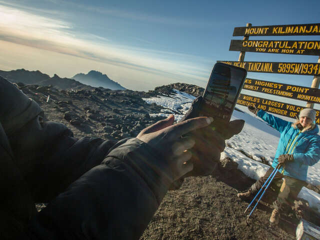 Climb Kilimanjaro: Africa's Highest Peak for Active Travelers