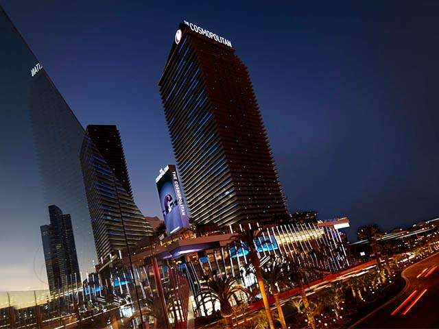 Save at The Cosmopolitan of Las Vegas