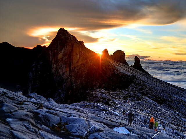 Southeast Asia's Most Spectacular Hikes