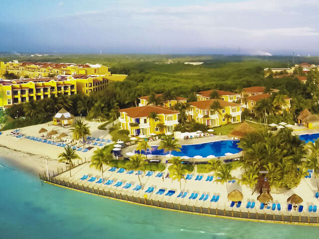Up to $200 Resort Credits with WestJet Vacations