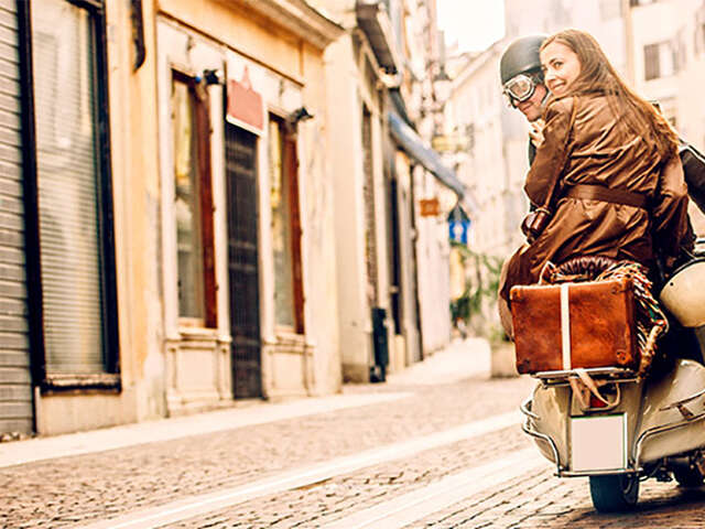Save $300 per couple on Europe with Air Canada Vacations