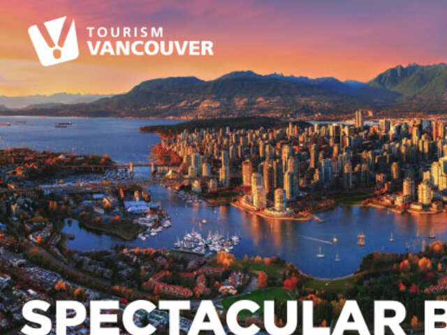Vancouver: Spectacular by Nature!