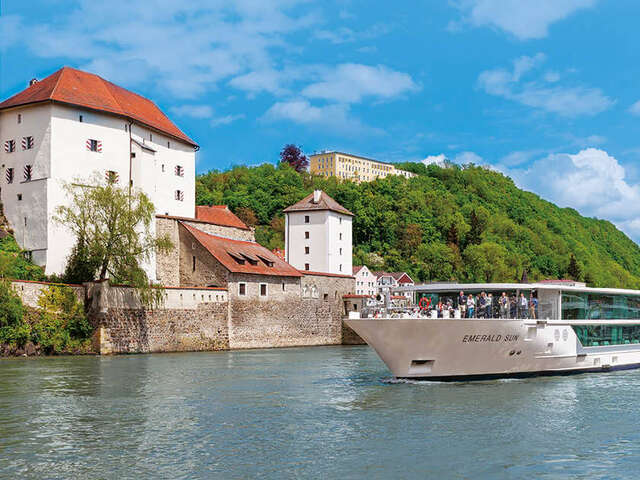 Spring Savings with Emerald Waterways