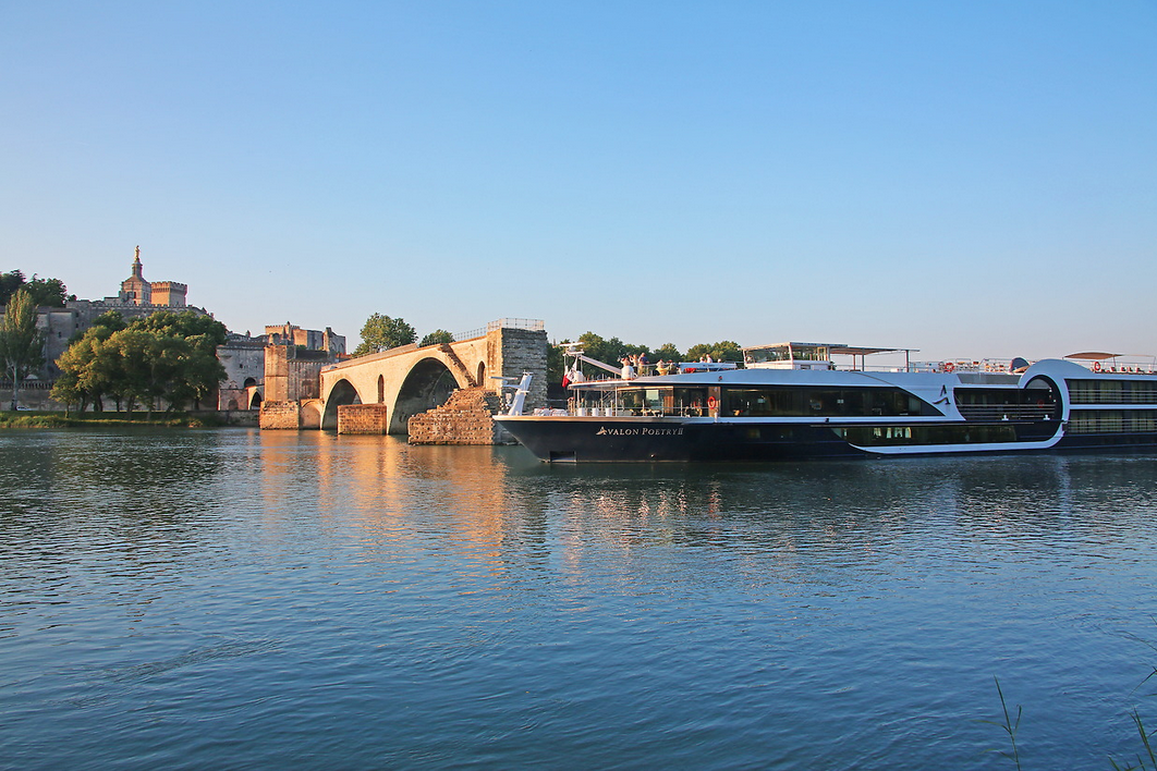Book by June 5th for up to $2400 off a 2019 Avalon Europe River Cruise