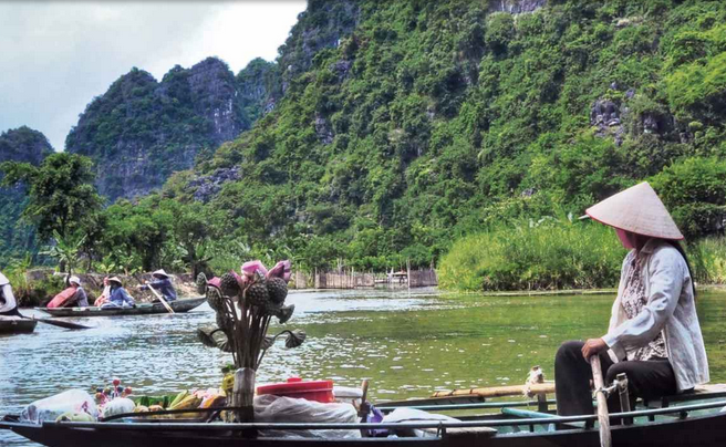 Til May 31! Save up to $1400/Person: 2018 Uniworld Exotic River Cruises