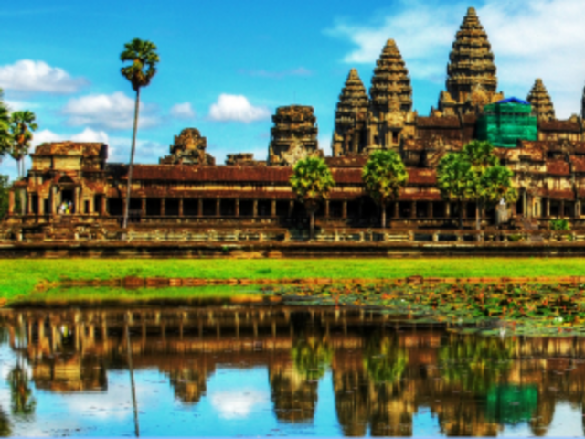 14 Days Vietnam & Cambodia